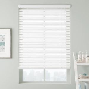 "2"" Premium Aluminum Blinds 6625"