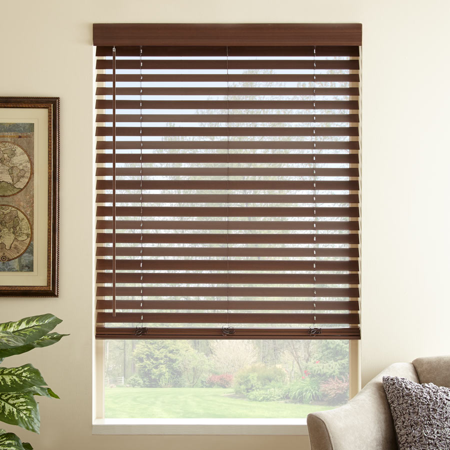 superb what is faux wood #4: Select Blinds