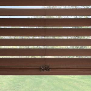 "2"" Premium Faux Wood Blinds 6383"