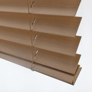 "2"" Premium Faux Wood Blinds 6183"