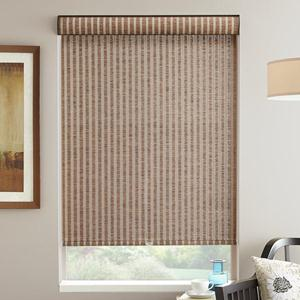 Select Textured Light Filtering Roller Shades