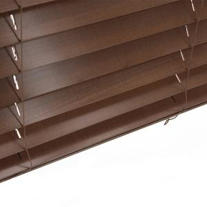 "2"" Select Basswood Wood Blinds 6220"