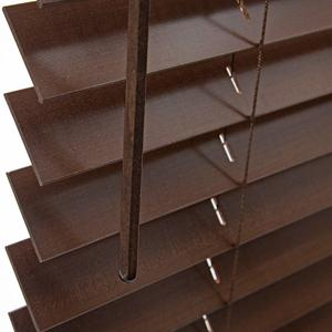 "2"" Select Basswood Wood Blinds 6222 Thumbnail"