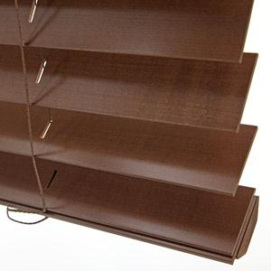 "2"" Select Basswood Wood Blinds 6223"