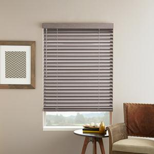 "2"" Select Basswood Wood Blinds 6691"