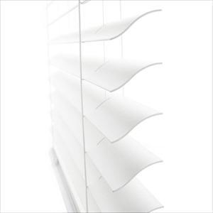 S-Curved Slats