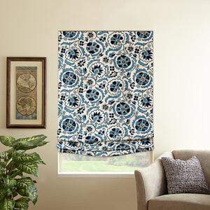 Designer Series Blackout Roman Shades 6433