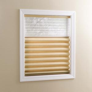 "Premier 2"" Light Filtering Cellular Shades 6497"