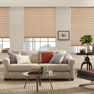 "Premier 2"" Light Filtering Cellular Shades 6495"