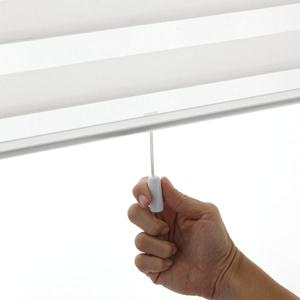 "3"" Light Filtering Sheer Shades 6695"
