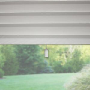 "@Home Collection 2 1/2"" Sheer Light Filtering 6555"