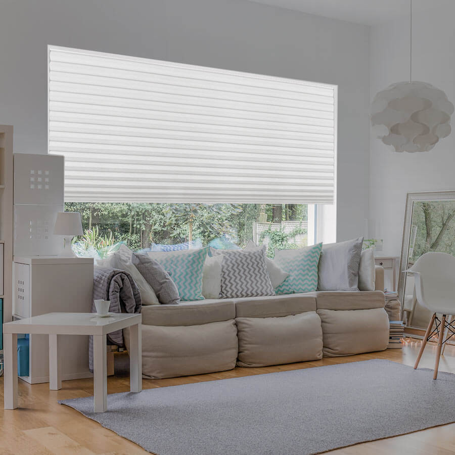 2 Quot Premier Blackout Cellular Shades Selectblinds Com