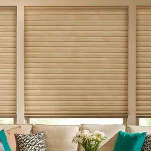 "Premier 2"" Blackout Cellular Shades 6472"