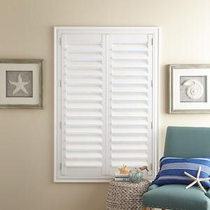 Signature Faux Wood Shutters 6791