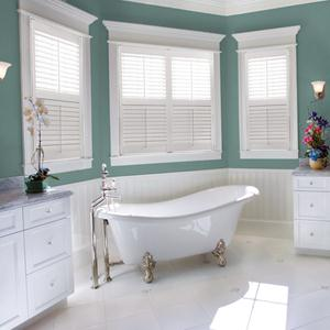 Signature Faux Wood Shutters 6652