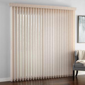 Premium Fabric Vertical Blinds SelectBlindscom