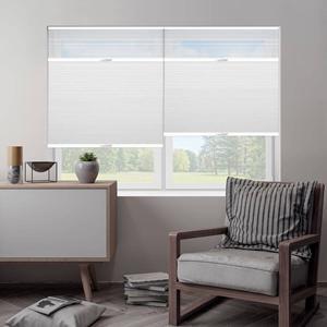 Day/Night Window Treatments