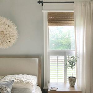 Designer Series Woven Wood Shades 30244 Thumbnail