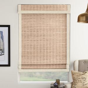Designer Series Woven Woods Shades 8331
