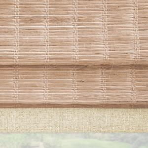 Designer Series Woven Woods Shades 8332