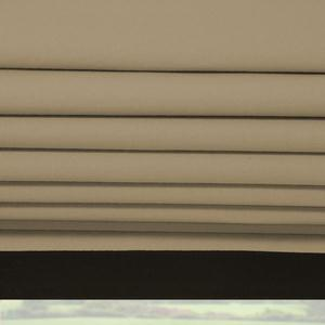 Basic Solid Blackout Romans From Selectblinds Com