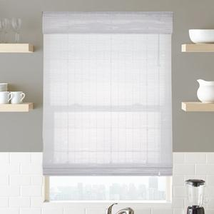 Premier Modern Natural Wood Shades 8856