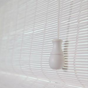 Premier Modern Natural Wood Shades 8861