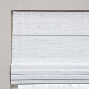 Premier Modern Natural Wood Shades 8857
