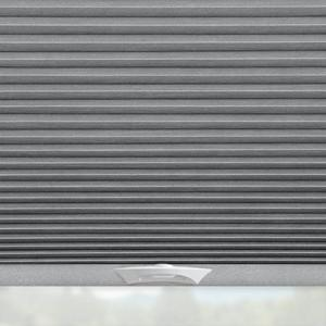 Cordless Lift & Lock™ Comes Standard