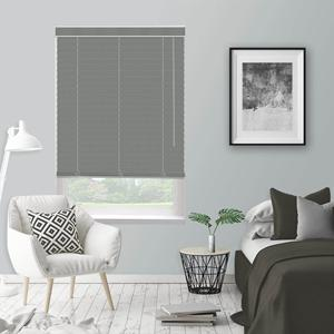 "Select 2"" Fabric Light Filtering Horizontal Blinds 8956 Thumbnail"