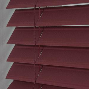 "Select 2"" Fabric Room Darkening Horizontal Blinds 8940 Thumbnail"