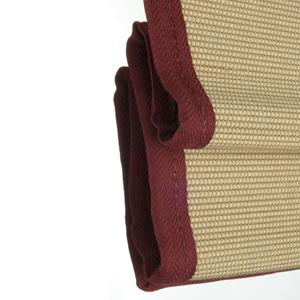 Premium Woven Wood Shades 5668