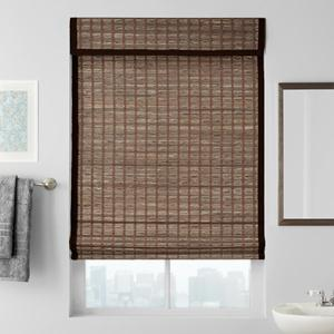 Premium Woven Wood Shades 6598