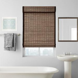 Premium Woven Wood Shades 6600