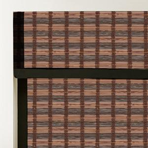Closeout Woven Wood Shades 6599