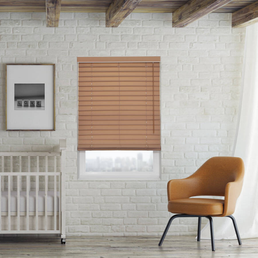 Shop our fabric/cloth window blinds