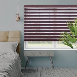 "2"" Select Classic Room Darkening Fabric Horizontal Blinds 26334 Thumbnail"
