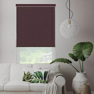 "2"" Select Classic Room Darkening Fabric Horizontal Blinds 24754 Thumbnail"
