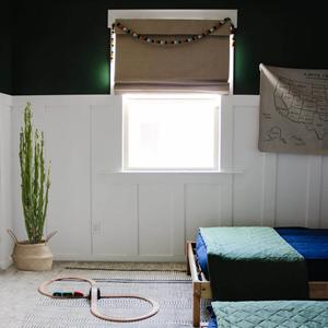 Spring 2020 One Room Challenge