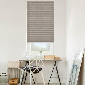 Select Light Filtering Grand Pleated Shades 22811 Thumbnail
