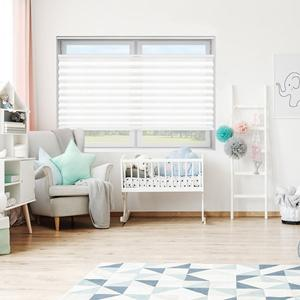 Select Light Filtering Grand Pleated Shades 22810 Thumbnail