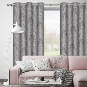 Select Preferred Custom Drapes/Curtains 25201 Thumbnail