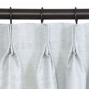 Pre-Pinned 3-inch Pleats
