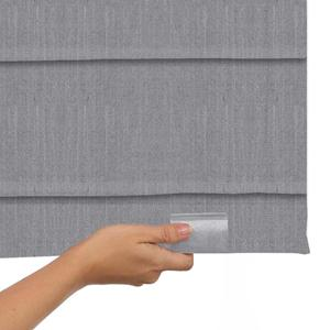 SelectBlinds.com Essential Light Filtering Romans with Cordless Lift from SelectBlinds.com