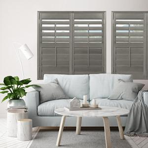 Select Stained Wood Shutters 27280 Thumbnail