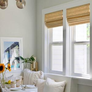 Natural Light with Privacy