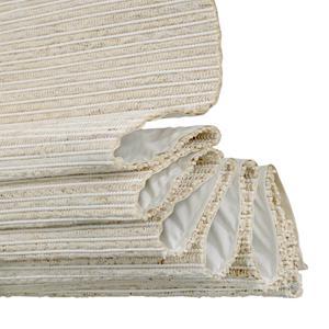 Classic Roman-Style Fold