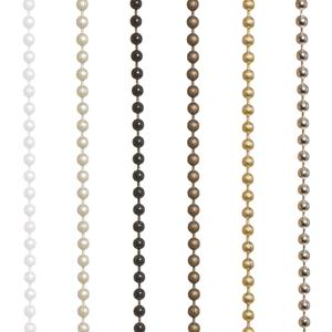 Beaded Chain Options