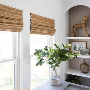 Add Natural Elements to Any Room
