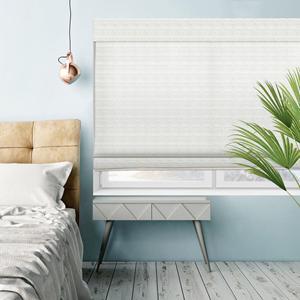 Premium Coastal Woven Wood Shades 28580 Thumbnail